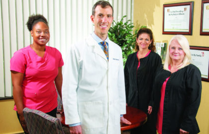 Cleveland Nutrition: David Gutman, MD