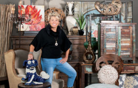 Consign Home Couture 1 Owner