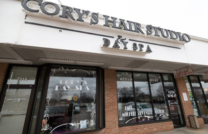 Cory's Hair Studio & Day Spa