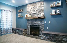 Csh Fireplace