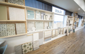 Design Surface Tile And Stone Tile Samples