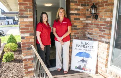 DHK Insurance