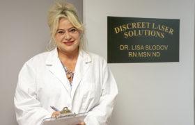 Dr Lisa Slodov