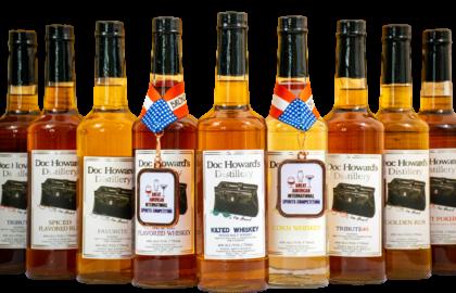 Doc Howard's Distillery