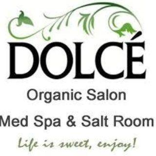 Dolce Organic Salon, Med Spa & Salt Room