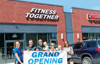 Fitness Together Training Studio  Highland Heights
