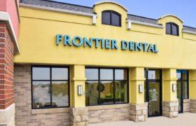 Frontier Dental Exterior