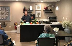 Generations Senior Living Berea Assisted Living Recreation Programs