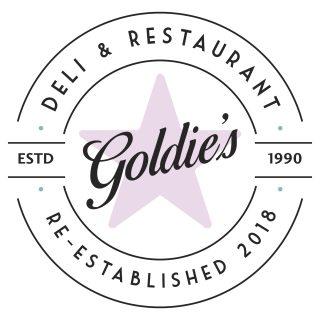 Goldie's Deli