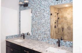 Bath Remodel Guhde
