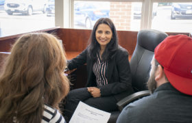 Harshna Patel Success Life Coach 4 Consulting