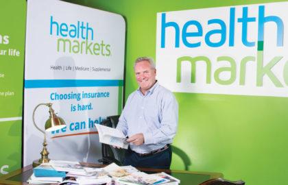 HealthMarkets Insurance Agency-Lakewood