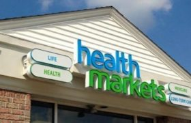 Health Markets Buidling