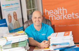 Wes Health Markets Mike Felice 1
