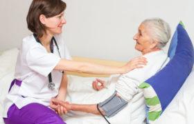 Hospital Elderly