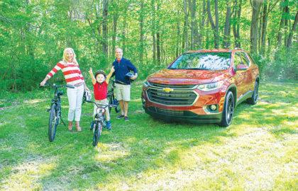 Lake County YMCA Dream Car Fundraiser