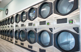 Laundromat 42 9 Dryer