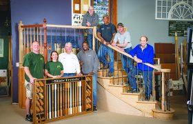 Lyndhurst Lumber 2 Staff