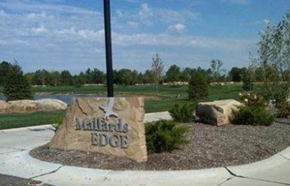 Mallard's Edge