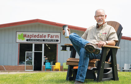 Mapledale Farm Landscape Supplies