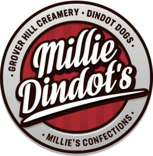 Millie Dindot's