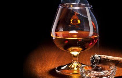Montrose Cigar-Wine Aficionado