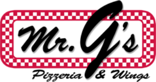 Mr. G's Pizzeria & Wings