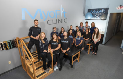 MyoFit Clinic