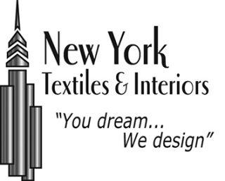 New York Textiles & Interiors