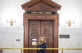 Olivia Meyers Law Llc Courthouse Interior Railing