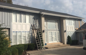 Exterior Painting Solutions