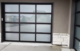 Platinum Residential Commercial Services Overhead Doors