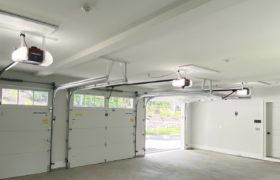 Platinum Residential Commercial Services Overhead Doors2