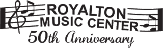 Royalton Music Center