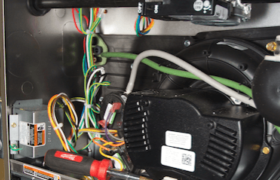 Ryan Heating And Cooling Furnace