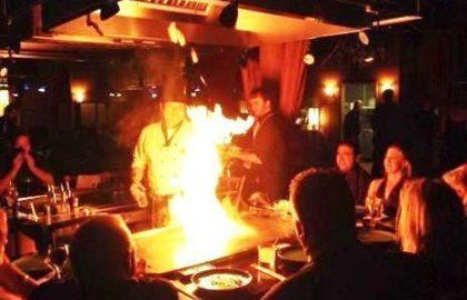 Shinto Japanese Steakhouse and Sushi Bar