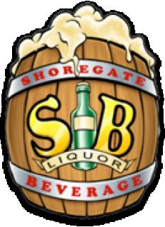 Shoregate Beverage