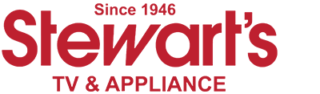 Stewart's TV & Appliance