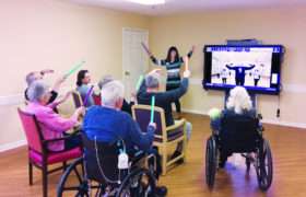 Symphony At Olmsted 2 Care