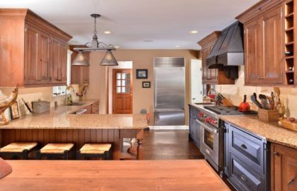 Cabinets & Designs of Ohio