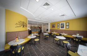 Echelon Cafe