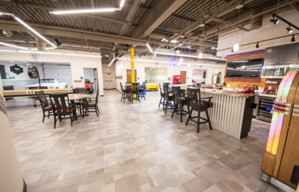 The Garage - Business Suites and Meeting Center