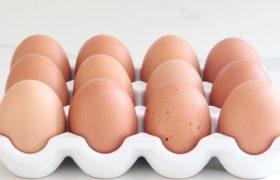 Mm Eggs