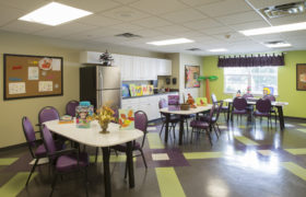 Rrb Activity Room