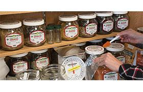 Vital Choice Jars