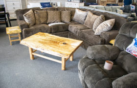 Wallace Home Furnishings Living Room Furniture