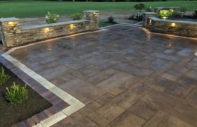 Wlp Paver Patio