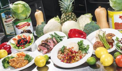 Talerico Catering Company ($100 Value)
