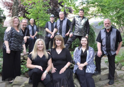 The Diamond Project- 9/24 6:30pm Dinner & Show at at Villa Croatia Party Center ($60)