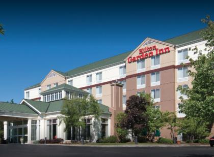 HIlton Garden Inn Twinsburg-Overnight Stay ($190 Value)